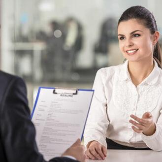 entrevista personalizada