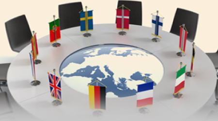 Master en Relaciones Internacionales y Cooperacion
