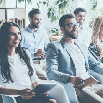 Curso PNL Inteligencia Emocional y Coaching para Entornos Públicos