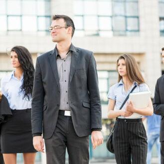 Máster Habilidades Profesionales y Desarrollo del Talento Humano