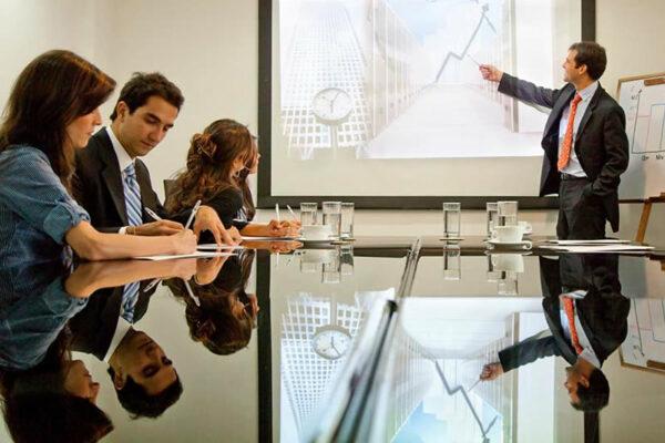 Máster Marketing Político, Gobernanza y Comunicación Estratégica