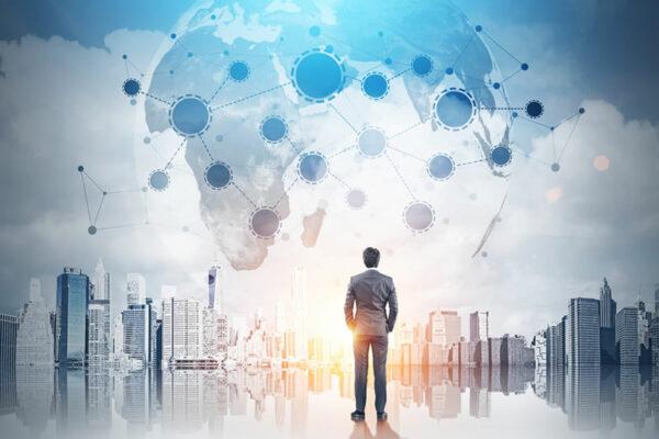 Máster Relaciones Internacionales y Cooperación