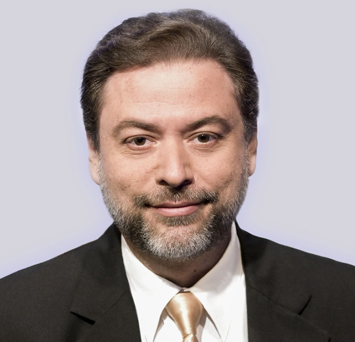 Javier Galue