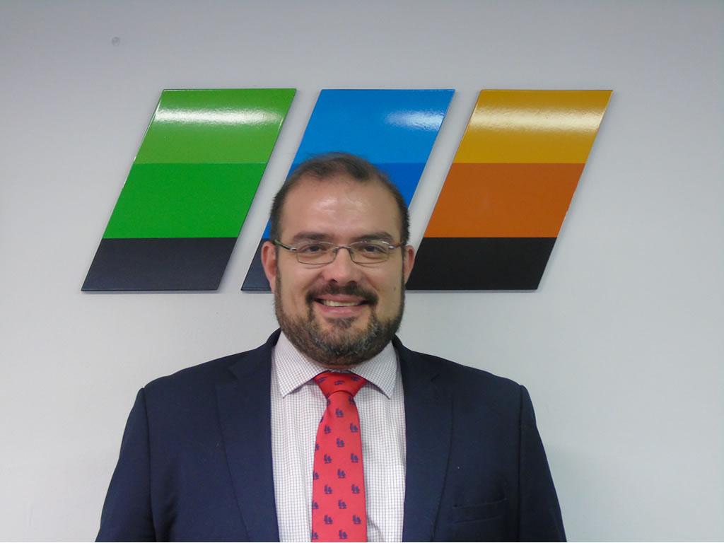 Manuel Lazcano