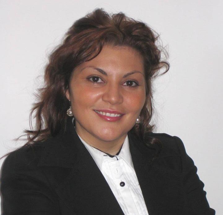 Maria Alaminos